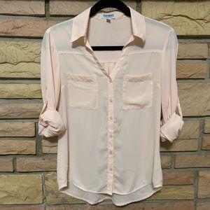 "Express ""Portofino"" blouse"